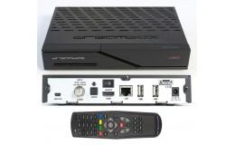 Dreambox DM 520 HD HDTV DVB-S2 Satellitmottagare