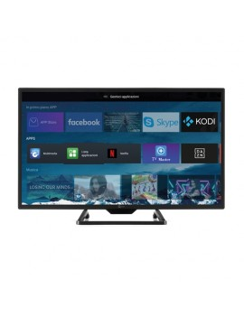 Palco24 LED09 Slim, Smart 12v/230v TV