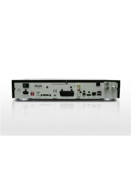 DM 7020HD S2 + C/T