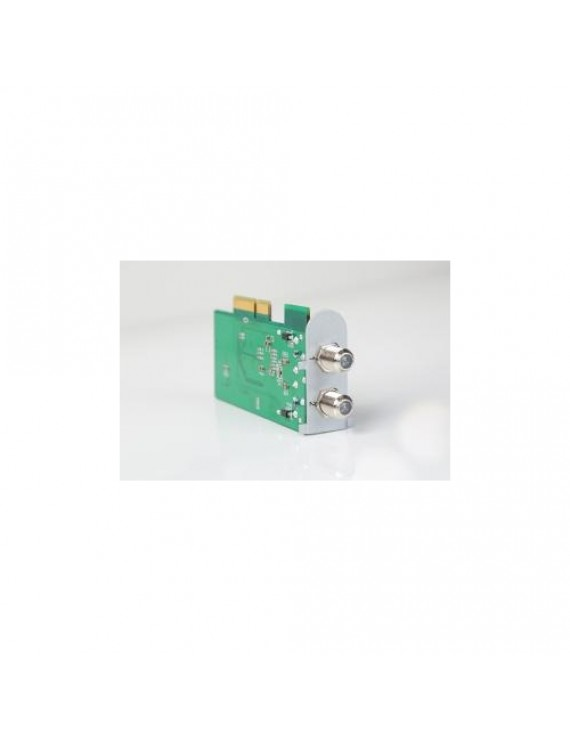 DVB-S/S2-Twin Tuner
