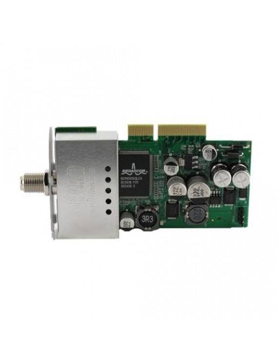 DVB-S2 BC
