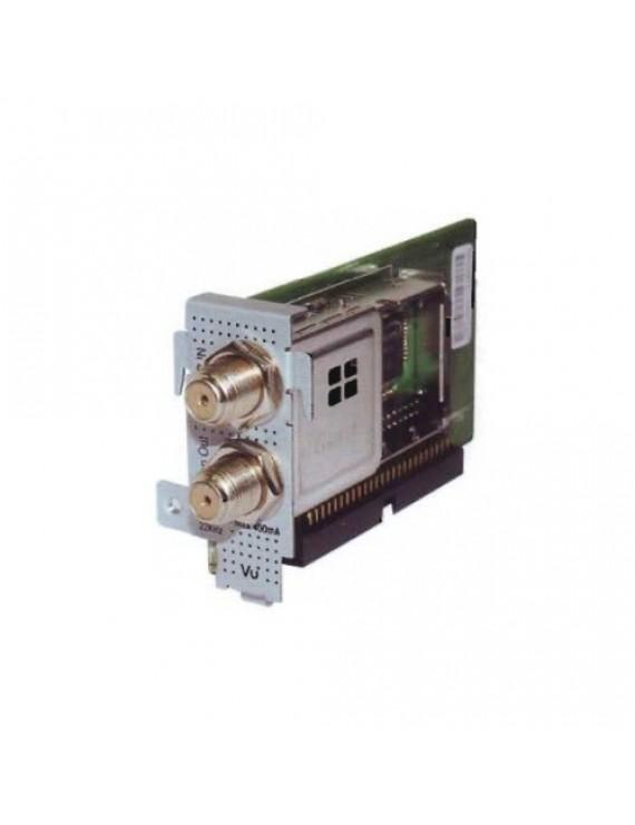 Dual Tuner DVB-S2