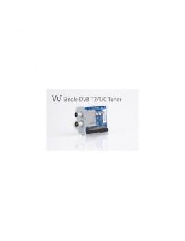 VU+ DVB-C/T2 Solo4k/Ultimo4K