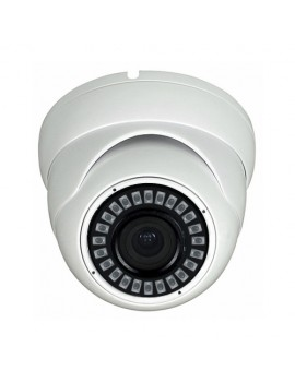Dome Camera 4MP POE