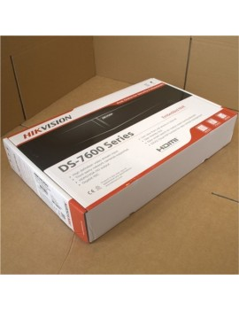DS-7604NI-K1-4P (1HDD)