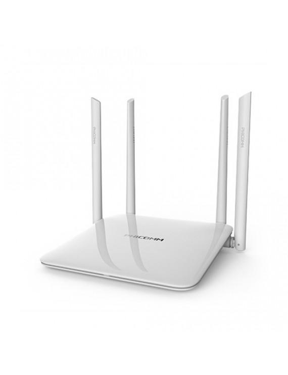 PHICOMM Dual Band Gigabit Router 1200M
