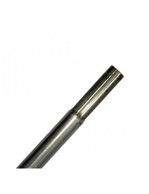 Maströr 38mm x 3,0 m