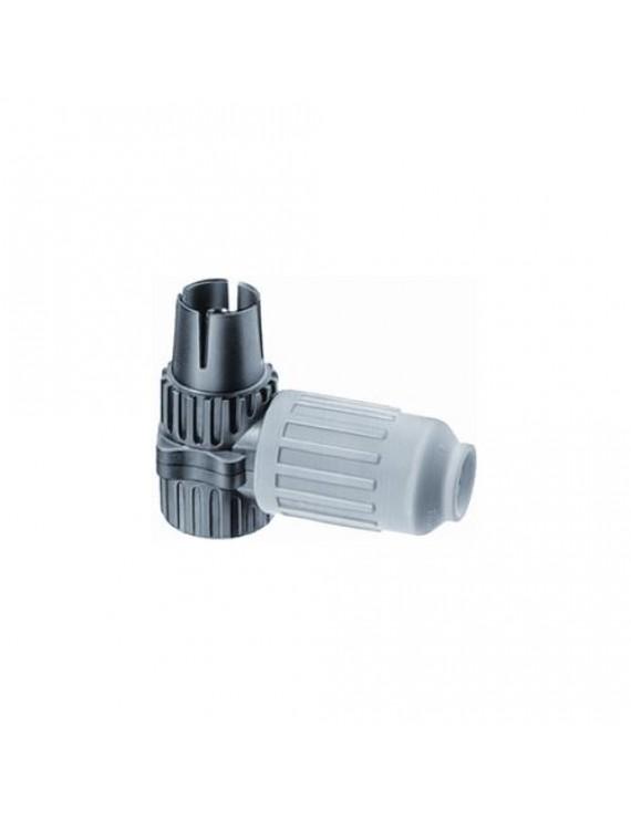 IEC hona, metall vinkel, HF-tät KOSWI