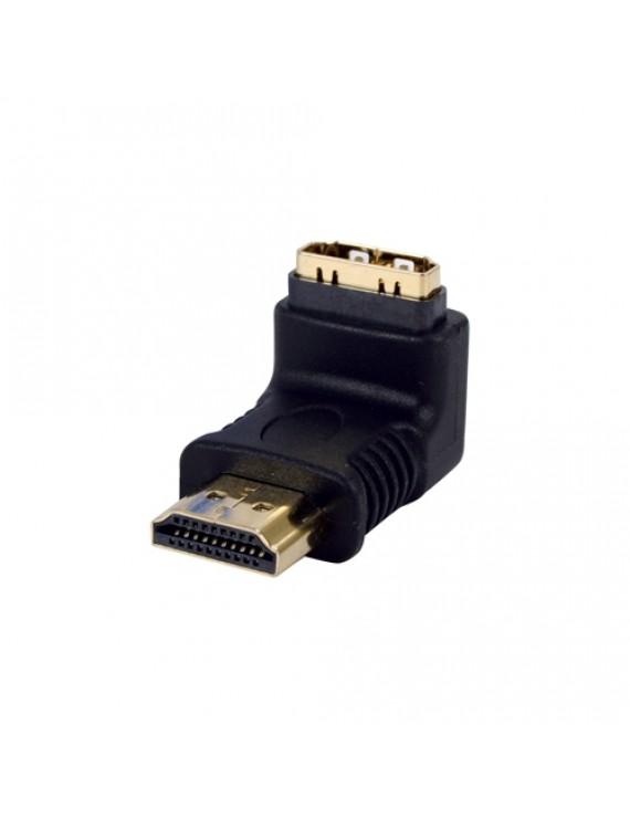 HDMI Adapter, Vinklad