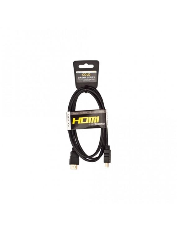 HDMI kabel 1,8m