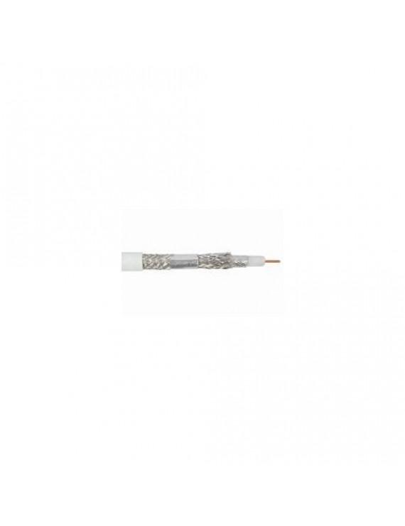 Kabel KH120-100 Quad skärmad