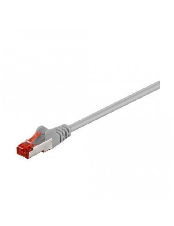 CAT 6 patch cable S/FTP (PiMF) 20M