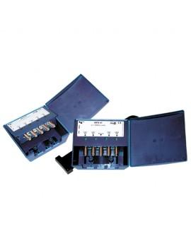 Triax MFD 41D DiSEqC 4x1