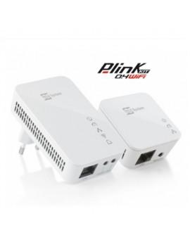 Powerline kit med hotspot/wifi