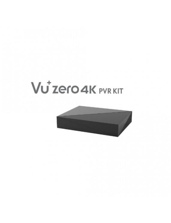 VU+ Zero 4K Plug&Play PVR-kit utan hårddisk