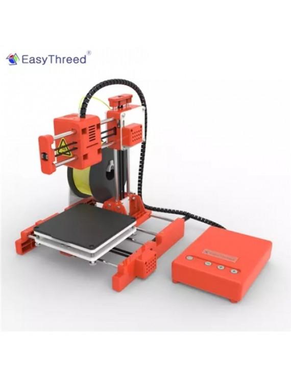 3D-skrivare Easythreed X1 Mini - Mango Orange