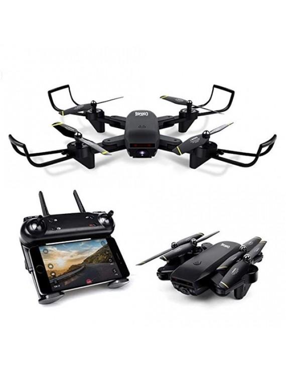 Drönare med dubbla 4 K HD-kameror S169