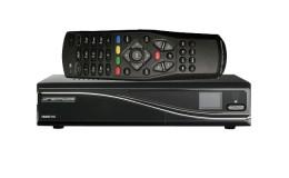DM 820 HD