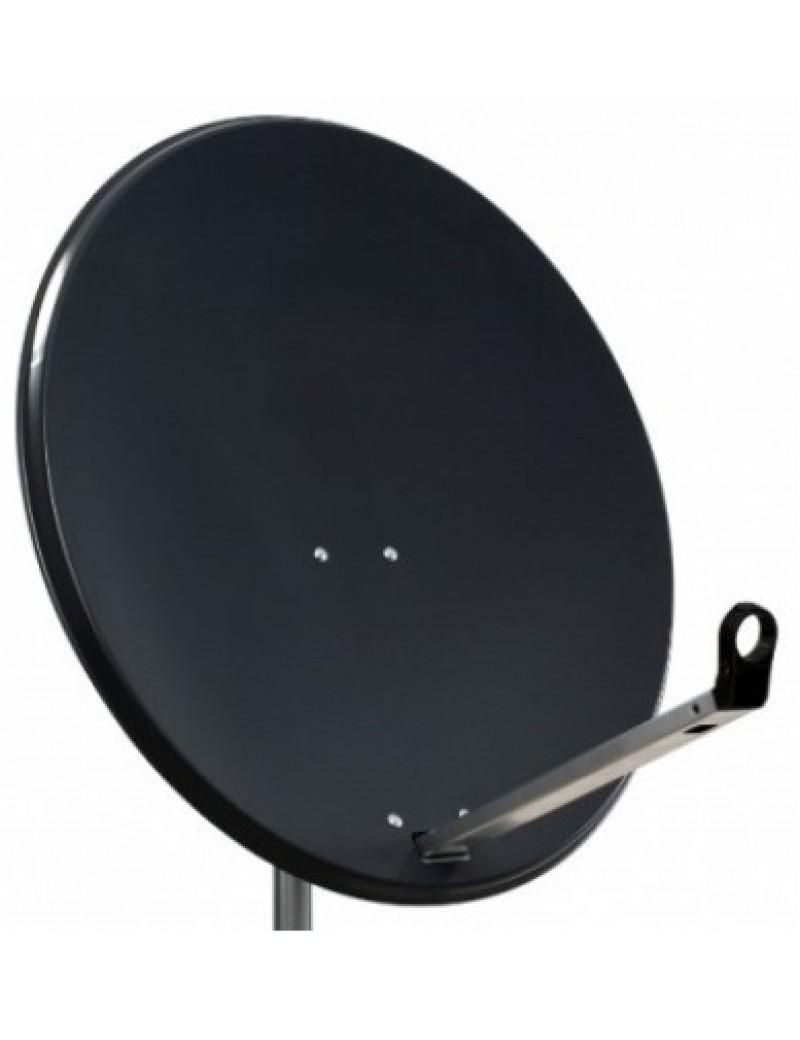 Parabolantenn 80cm Telesystem