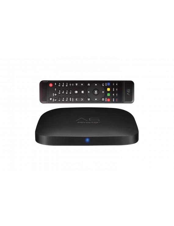 AMIKO A6 IPTV OTT BOX