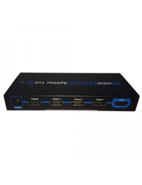 1 to 4 HDMI Splitter