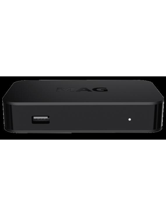 MAG 322 IPTV Set-Top Box