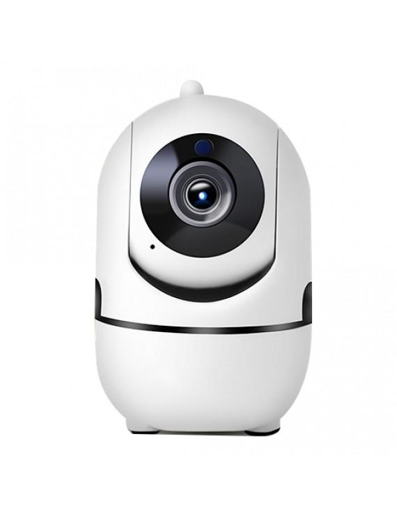 "Cloud WiFi Camera aka ""The minion Stuart"""