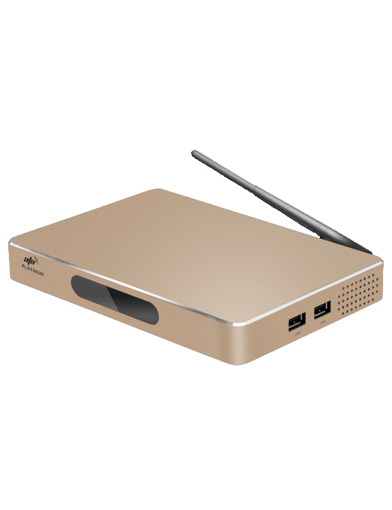 ATN IPTV Box PLATINUM