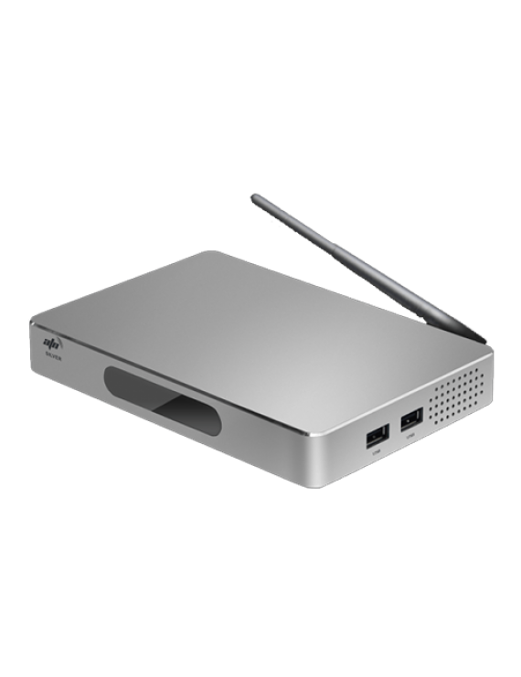 ATN IPTV Box SILVER