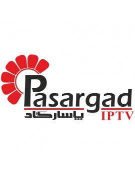 Iran Pasargad