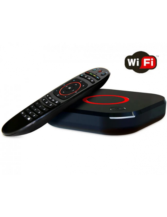 Mag 324/w2 IPTV SET-TOP BOX