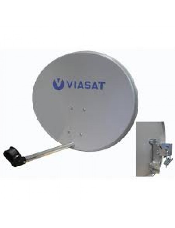 Viasat Parabolantenn 57 cm