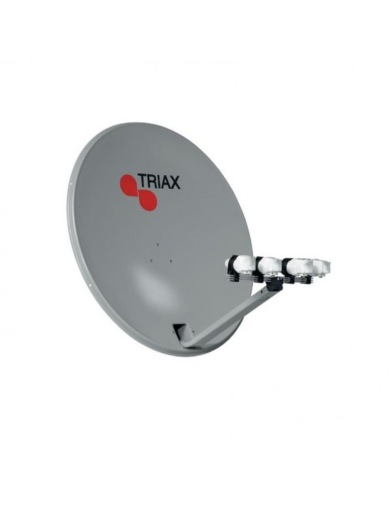 Europa paket Triax 88 INKL. Nordsat LNB