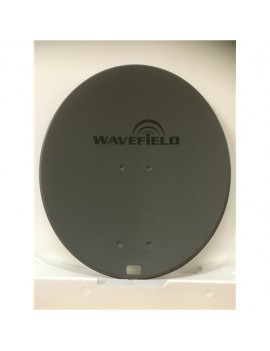 Nordenpaket med Wavefield 80cm parabol