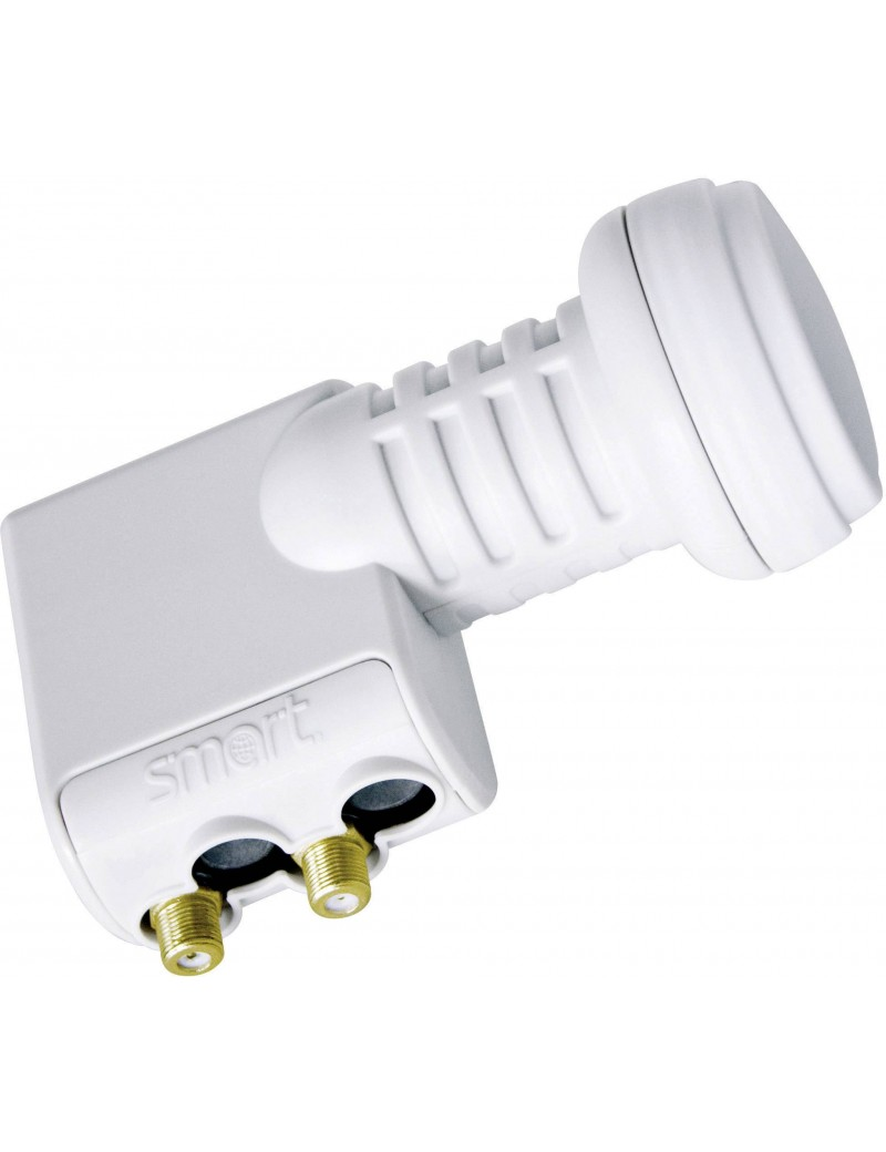 Smart Titanium  Twin LNB