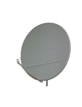Parabol 150 cm  Aluminium (Gibertini)