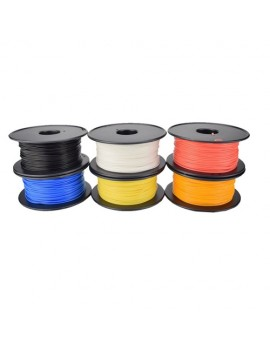 3D-skrivare Filament PLA 250g 1.75mm Diameter
