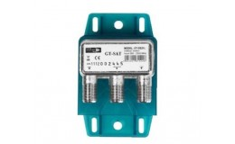 GT-SAT DiSEqC Switch 2/1