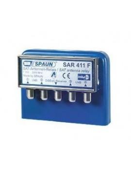 Spaun SAR 411 WSG