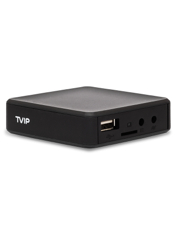 TVIP S-Box v.530 (4k)