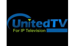 UNITED IPTV Abonnemang 12 mån
