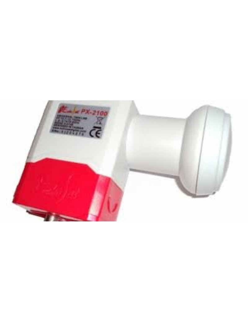 EchoSat twin LNB 0.03dB HD