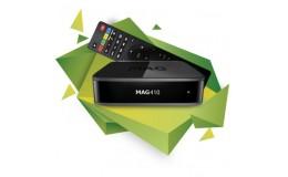 Infomir MAG 410