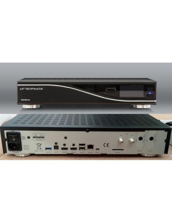 DM 7080 HD