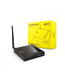 Formuler Z8 UHD 4K Android IPTV