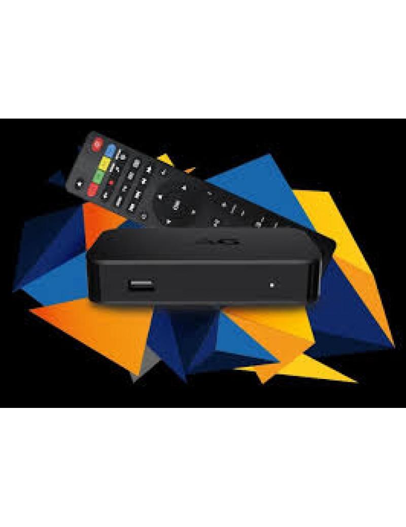 infomir MAG 322 - IPTV OTT Box (Original)