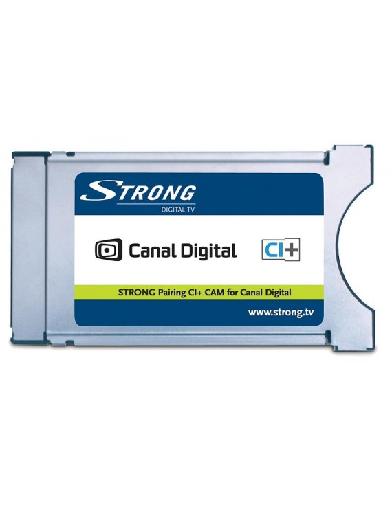 Strong CA-Modul för Canal Digital HD CL+