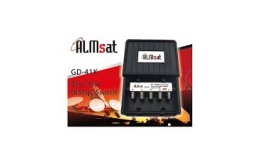 Almsat DiSEqC switch 4/1